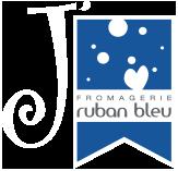Fromagerie Ruban Bleu Logo